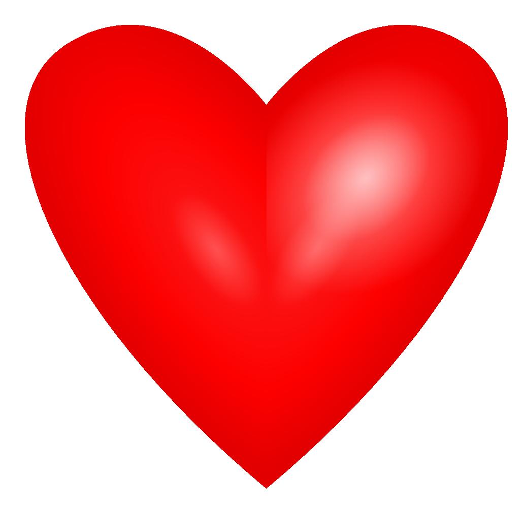 Love . Hearts clipart baseball