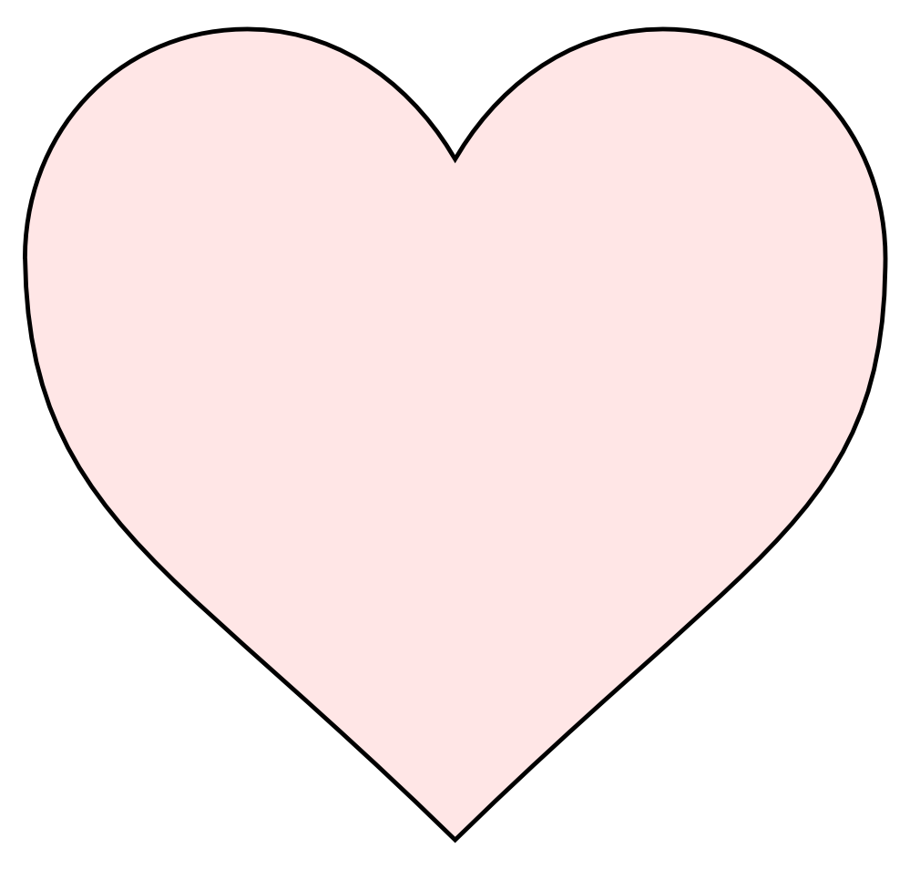 Hearts clipart dance. Pink and black