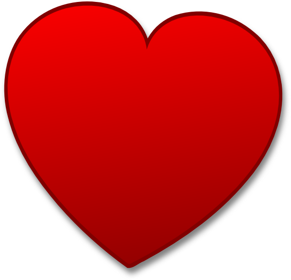 Heart clip art at. Hearts clipart doctor