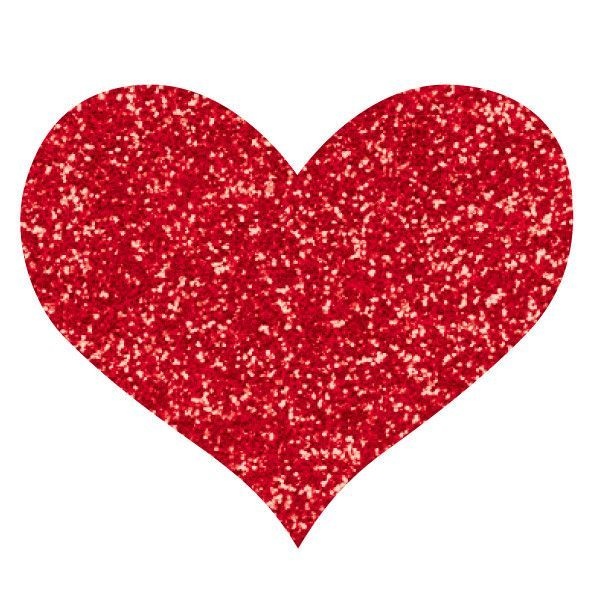 Greeting life sticker heart. Hearts clipart glitter