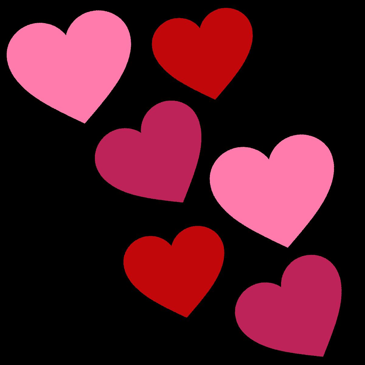 Heart fotolip com rich. Hearts clipart handwritten