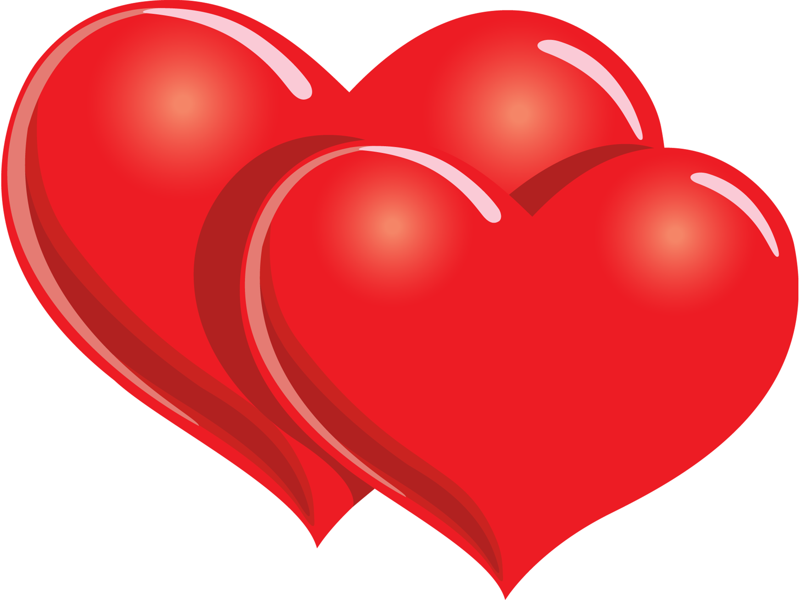 Hearts clipart home. Free valentine s day