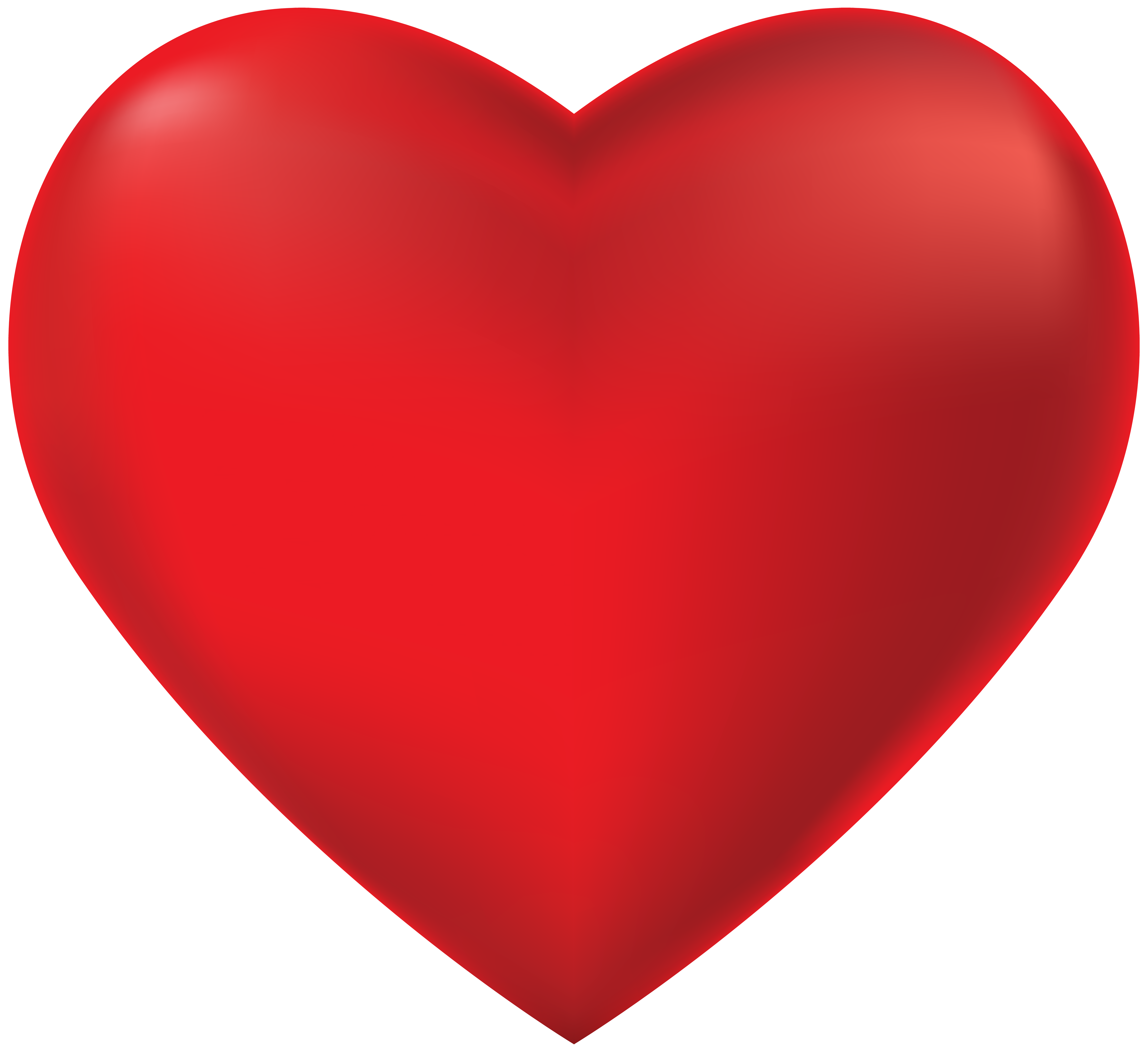 Hearts clipart icon. Heart red symbol transparent