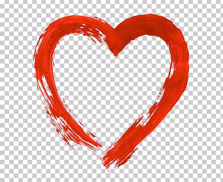 Hearts clipart paint. Love heart stock photography