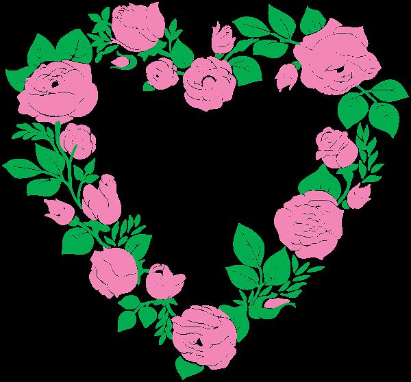 Hearts clipart plant. Heart pinterest clip art