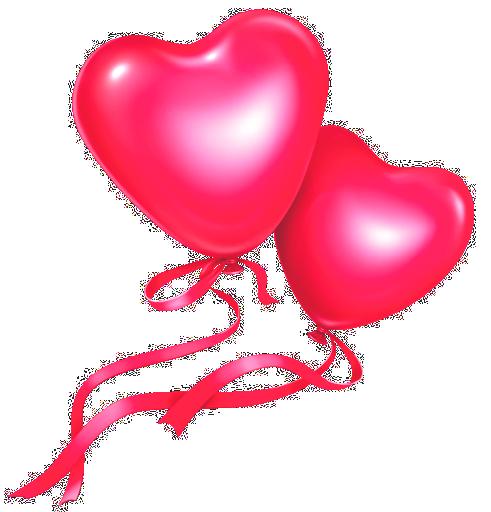 Pink heart panda free. Hearts clipart png
