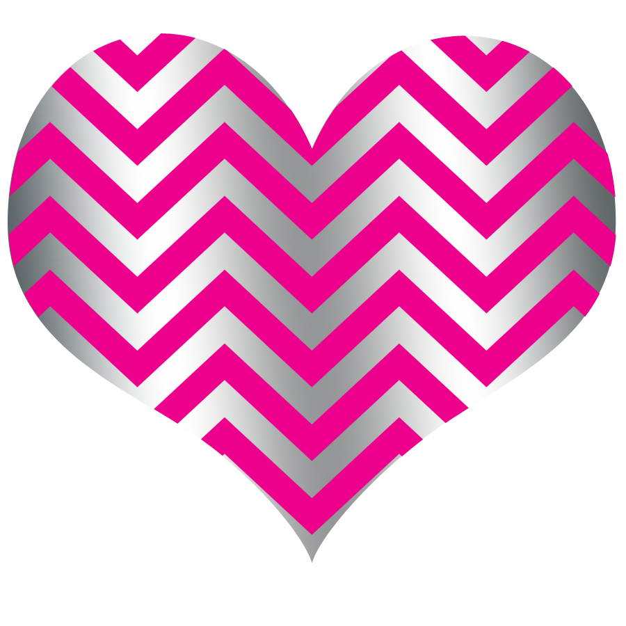 Hearts clipart scrapbook. All things positively positive