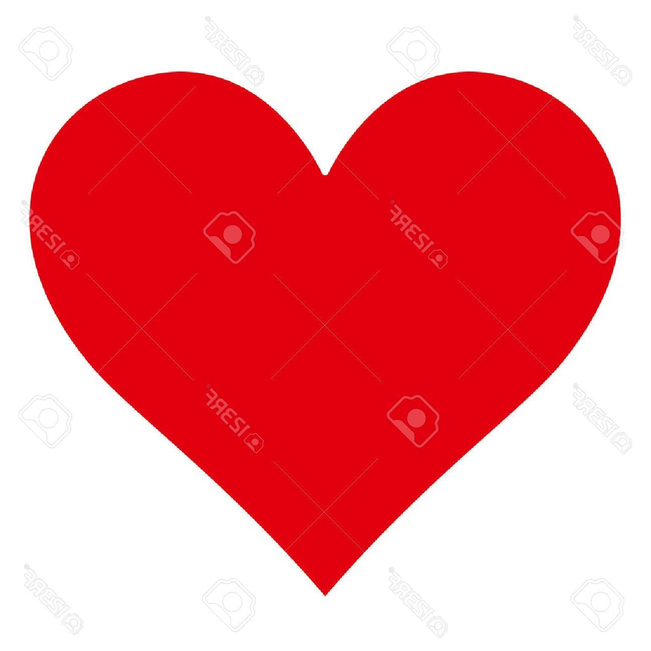Hearts clipart simple. Best heart clip art