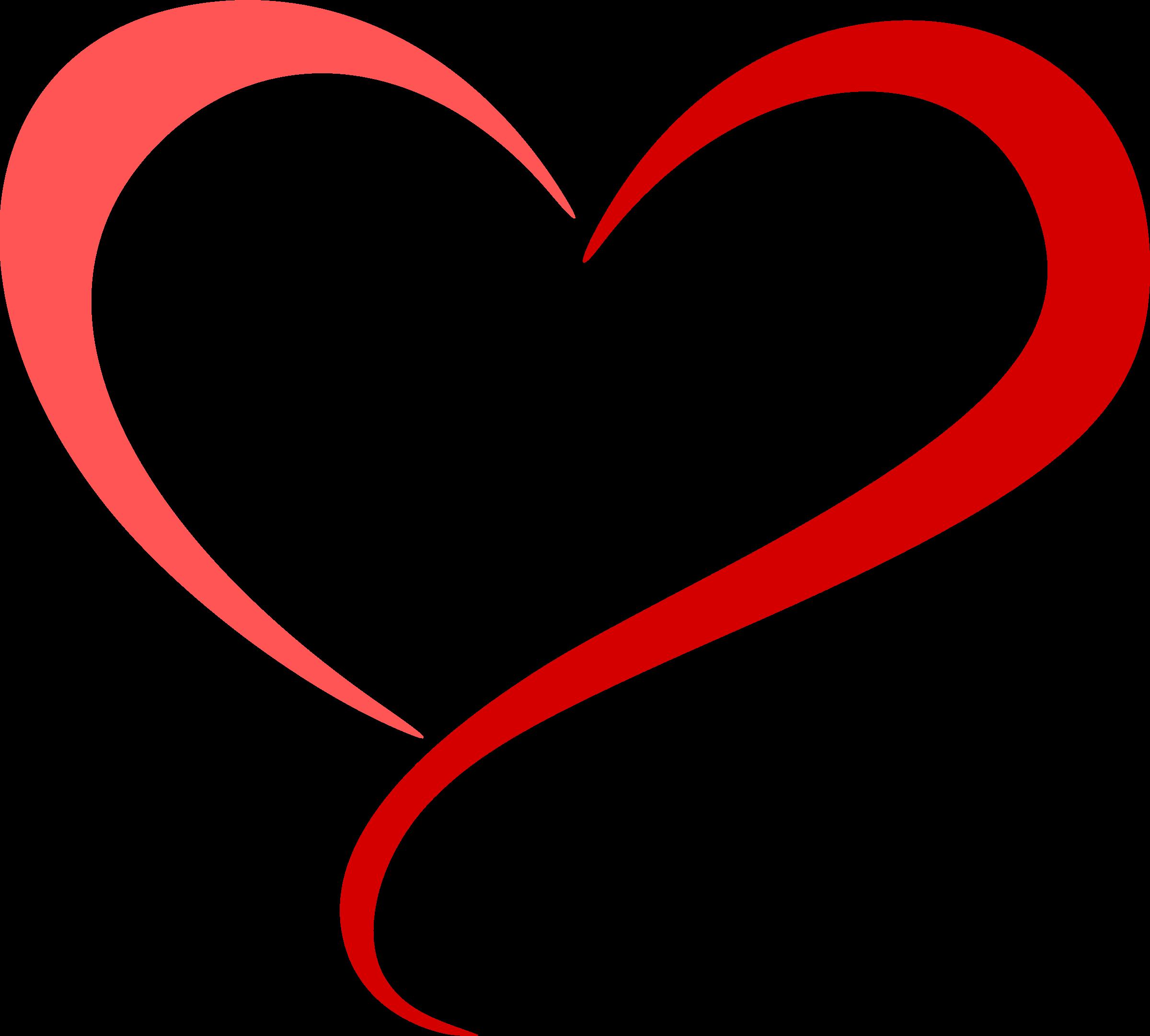Hearts clipart watermelon. Heart valentine s day