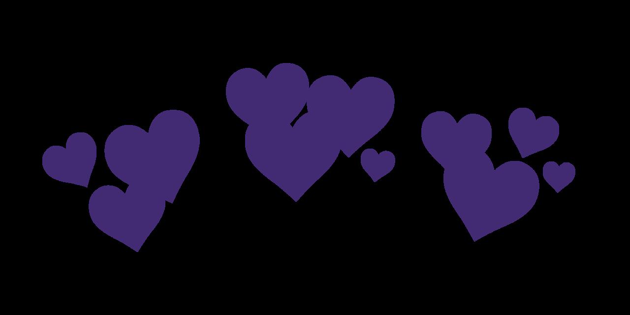 Hearts png tumblr. Paloma h e a
