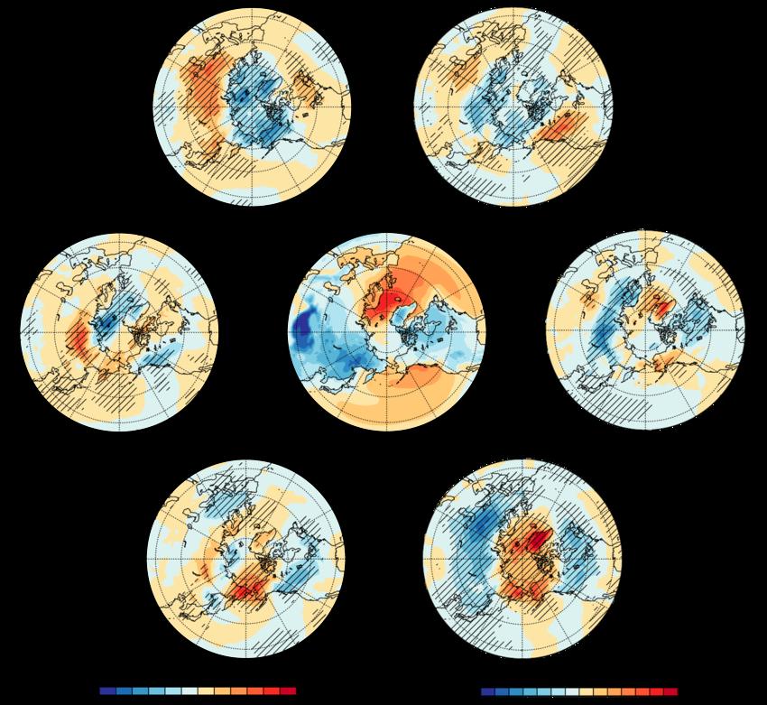 Composite surface anomalies k. Heat clipart air temperature