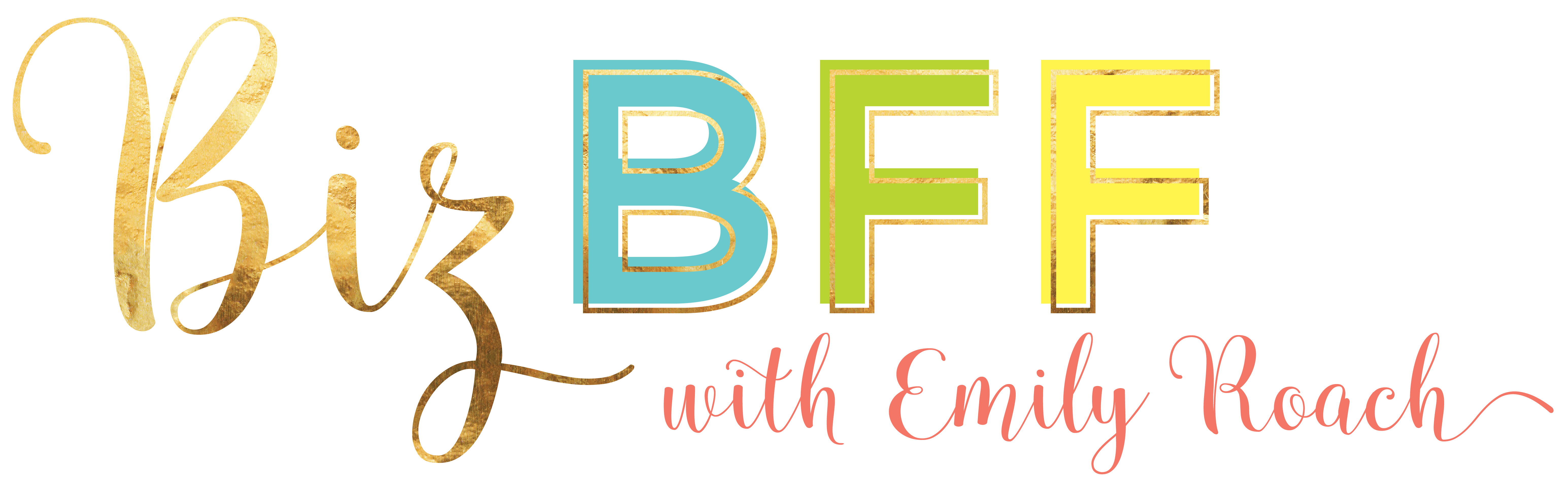 Heat clipart bff. Biz emily roach logo