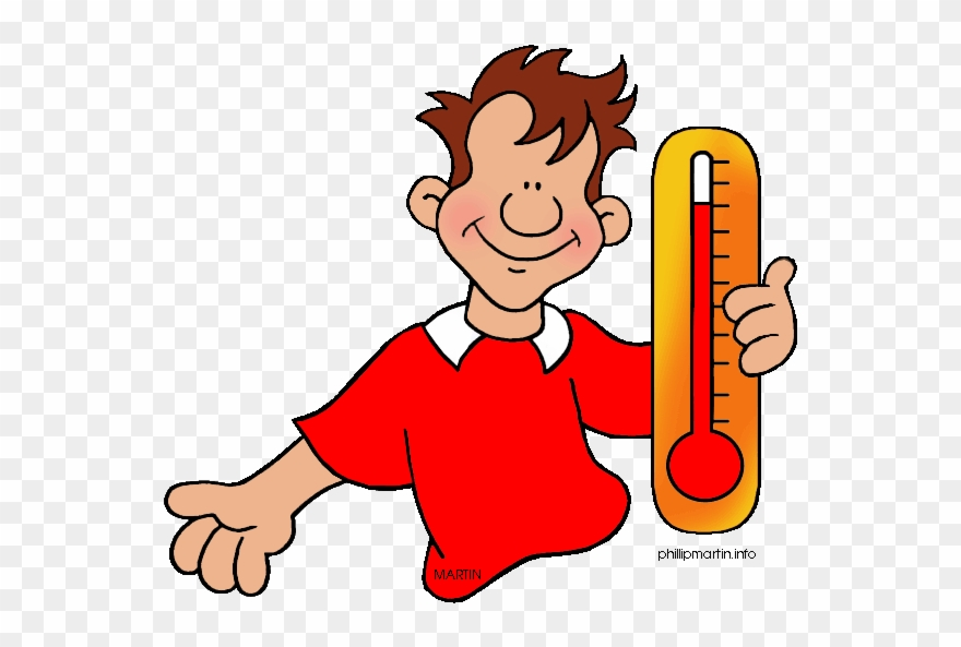 Heat clipart body heat. By phillip martin air