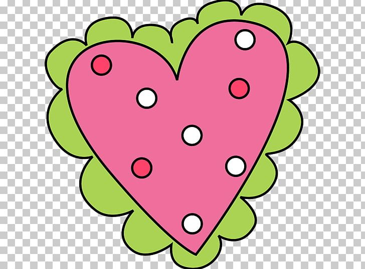 Valentines day cuteness giant. Heat clipart color heart