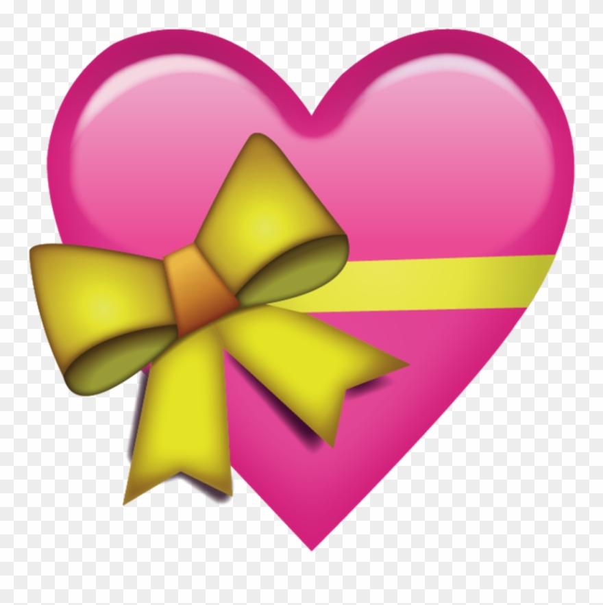 Heat clipart coloured heart. Emojis de whatsapp corazones