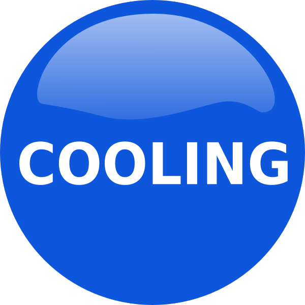 Heat clipart cooling. Clip art at clker
