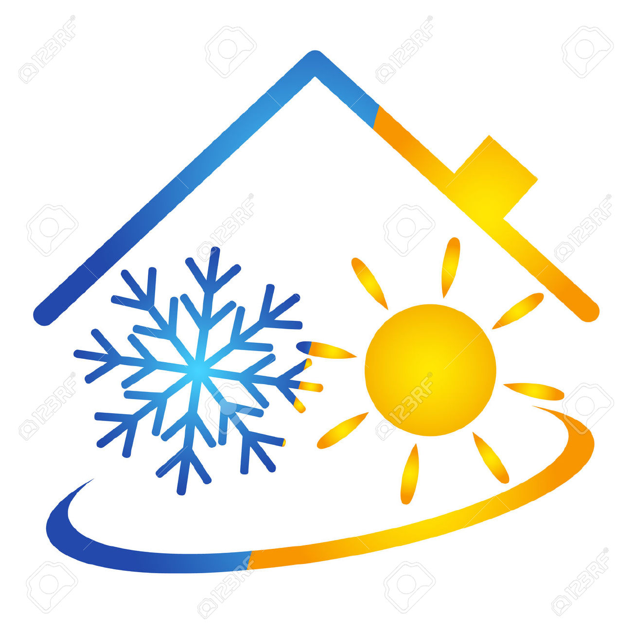 Heat clipart cooling. Collection of heating free