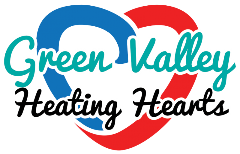 Environmental testing green valley. Heat clipart environment issue