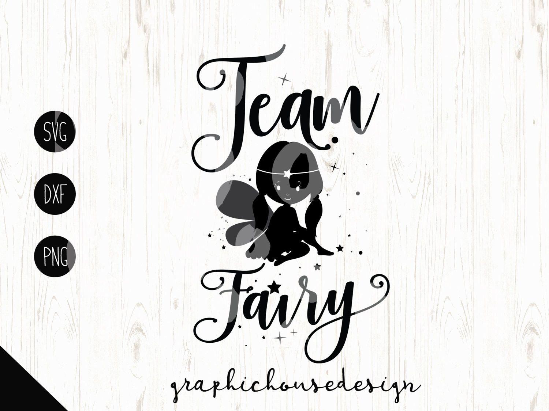 Fairy svg team cutting. Heat clipart file