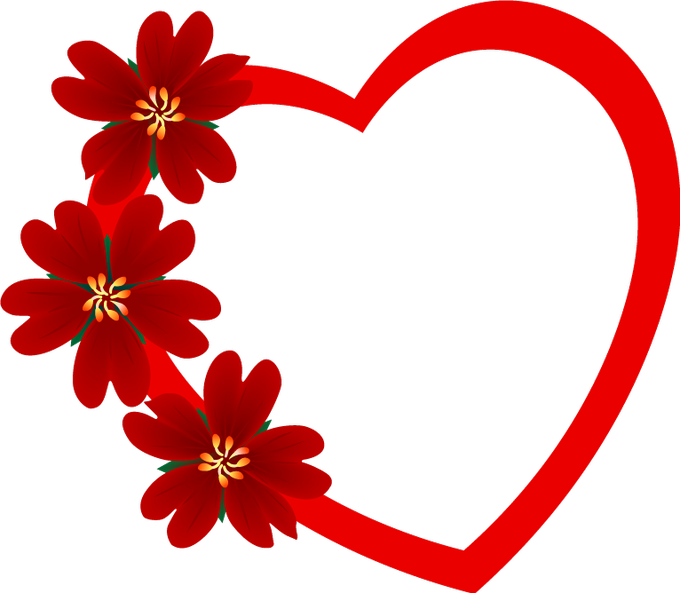 x kb hj. Heat clipart funky heart