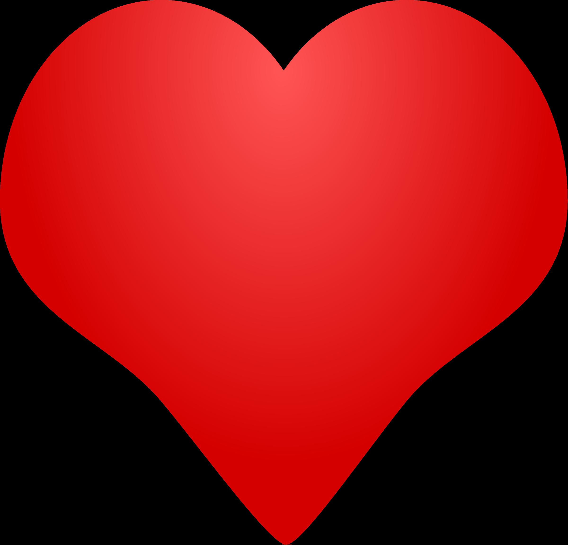 Heat clipart heart.