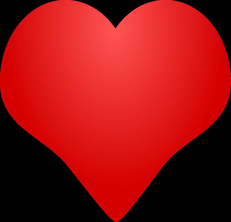 Medium image png . Heat clipart heart