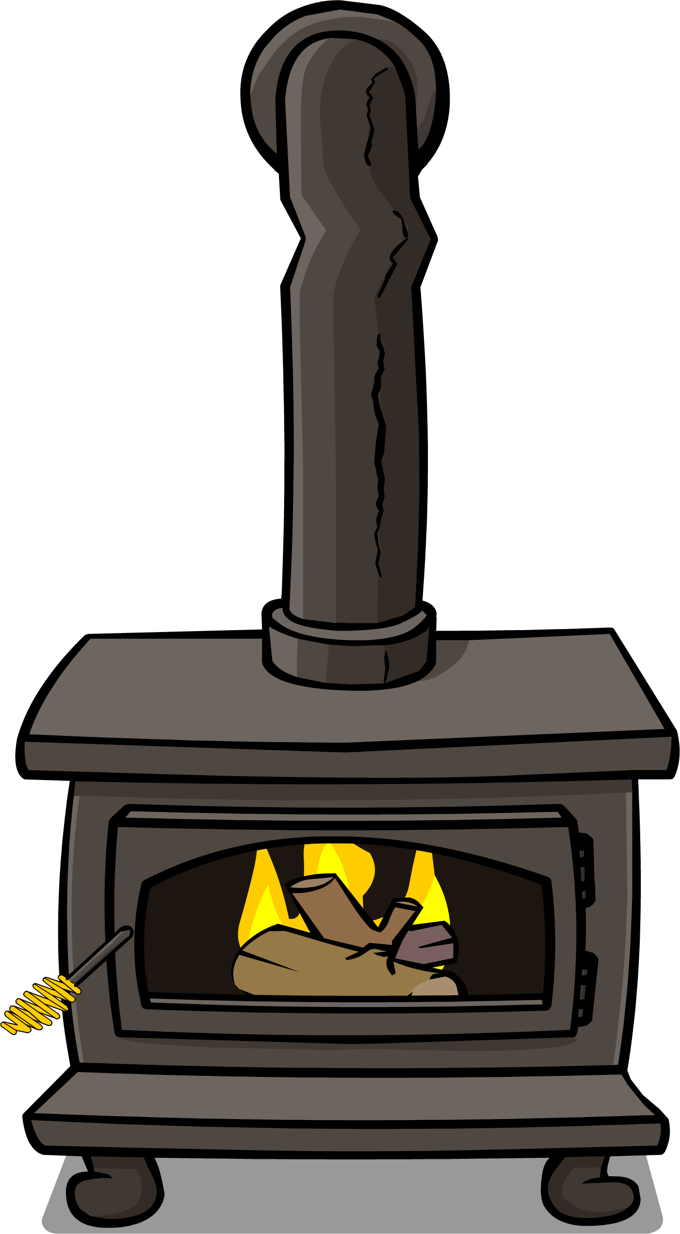 Heat clipart hearth. Image wood stove sprite