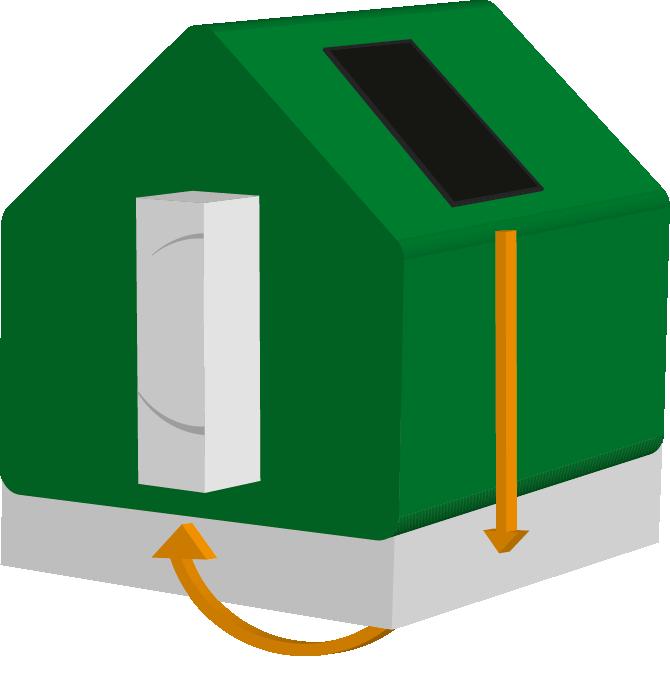 Pump free energy a. Heat clipart heat pressure