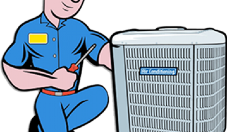 Consulting with a company. Heat clipart hvac