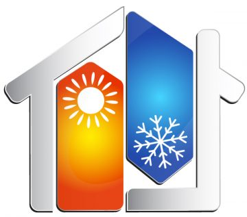 Heat clipart hvac. The difference between ac