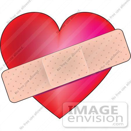 heat clipart joined heart