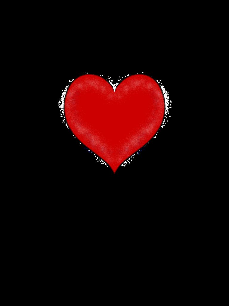 Heat little heart