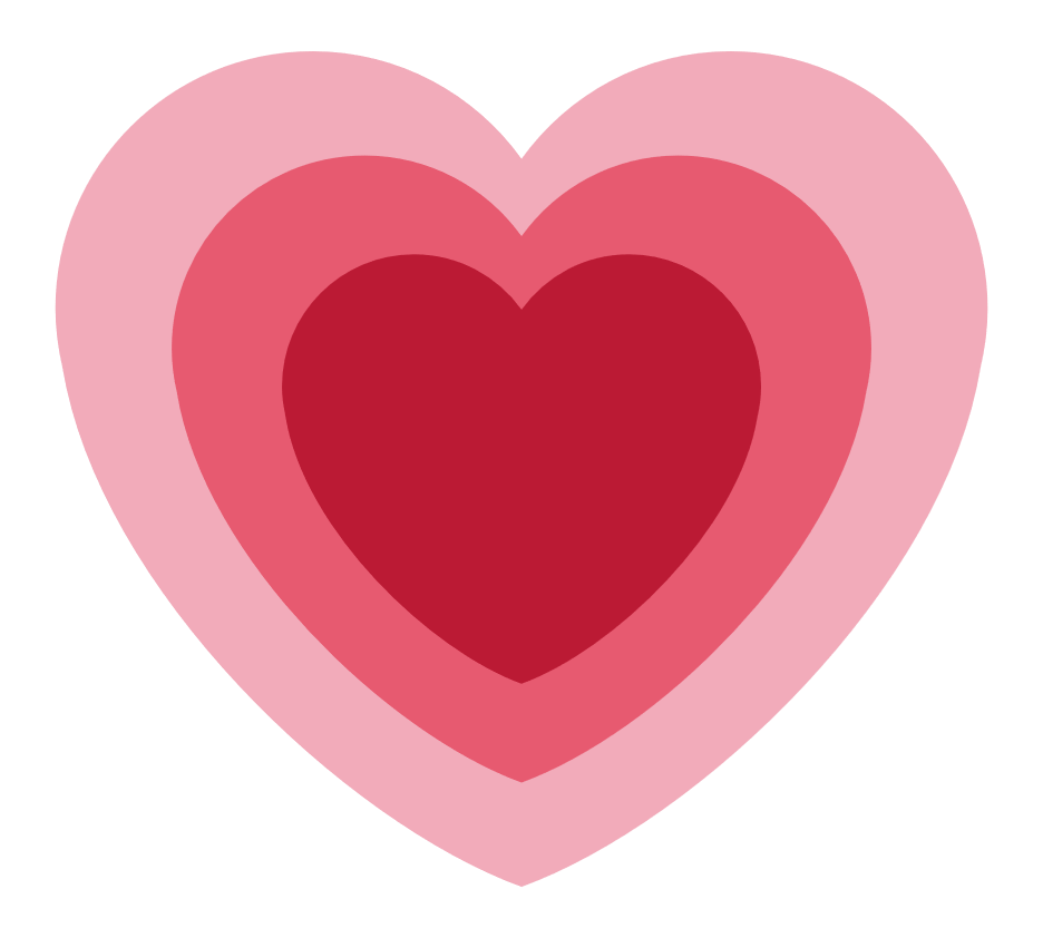Heat clipart multiple heart. Blog skeptical world unanswered