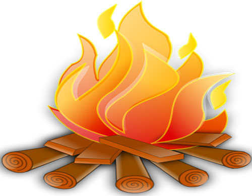 Heat clipart object. Information facts science fun