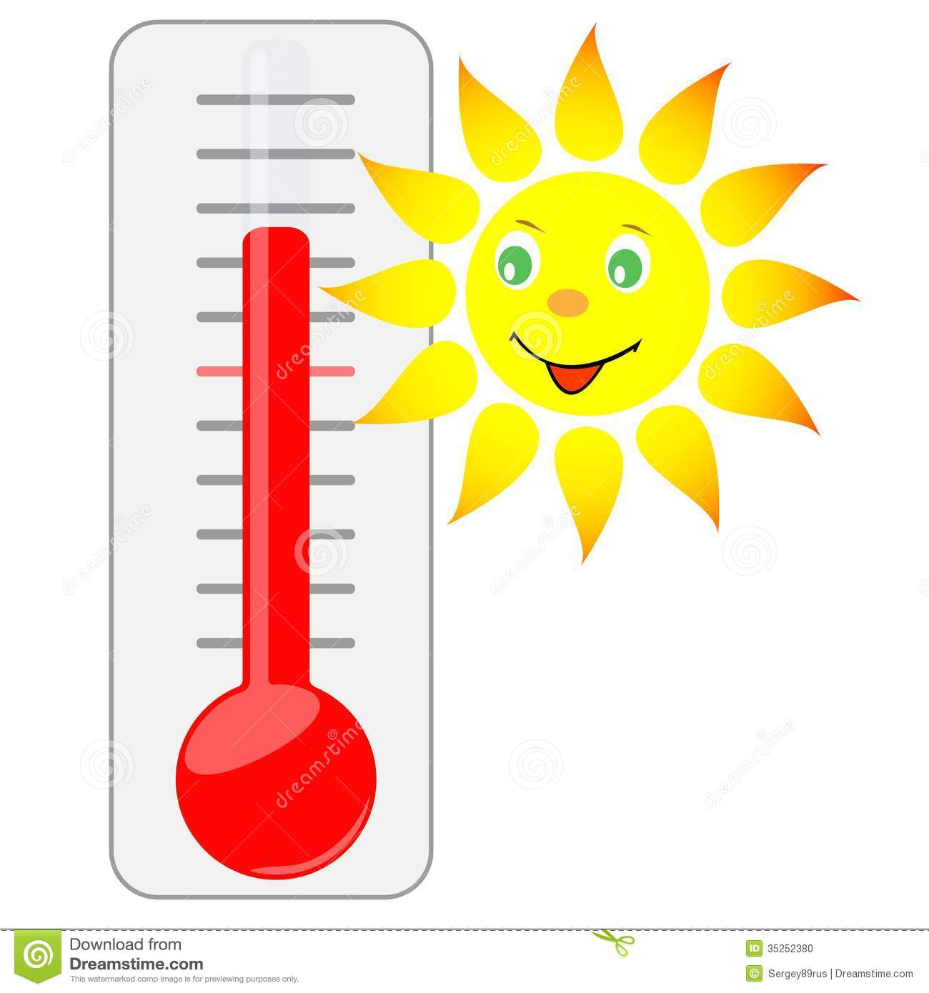 Heat clipart outdoor thermometer. Collection of free download