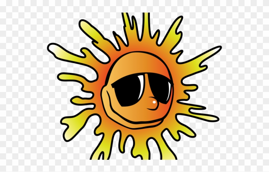 Summer clip art png. Heat clipart royalty free