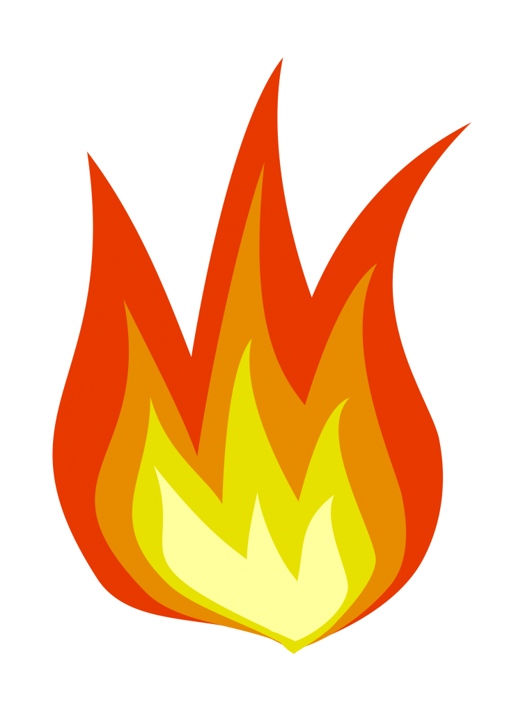 Fire clipartion com clip. Heat clipart royalty free