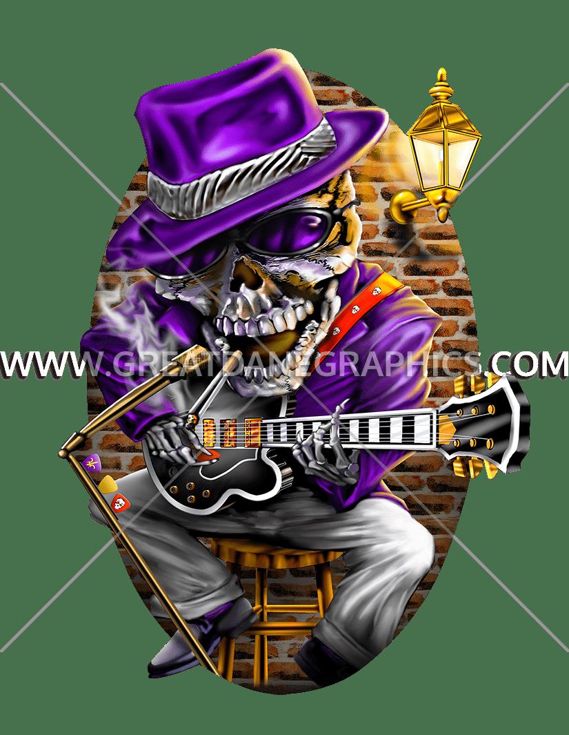 Heat clipart skeleton. Blues production ready artwork
