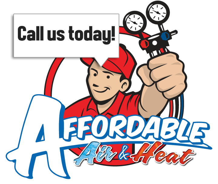 Affordable air family owned. Heat clipart specific heat