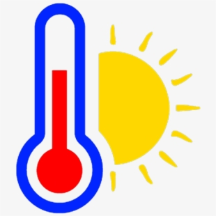 Heat clipart temperature gauge. And example free cliparts