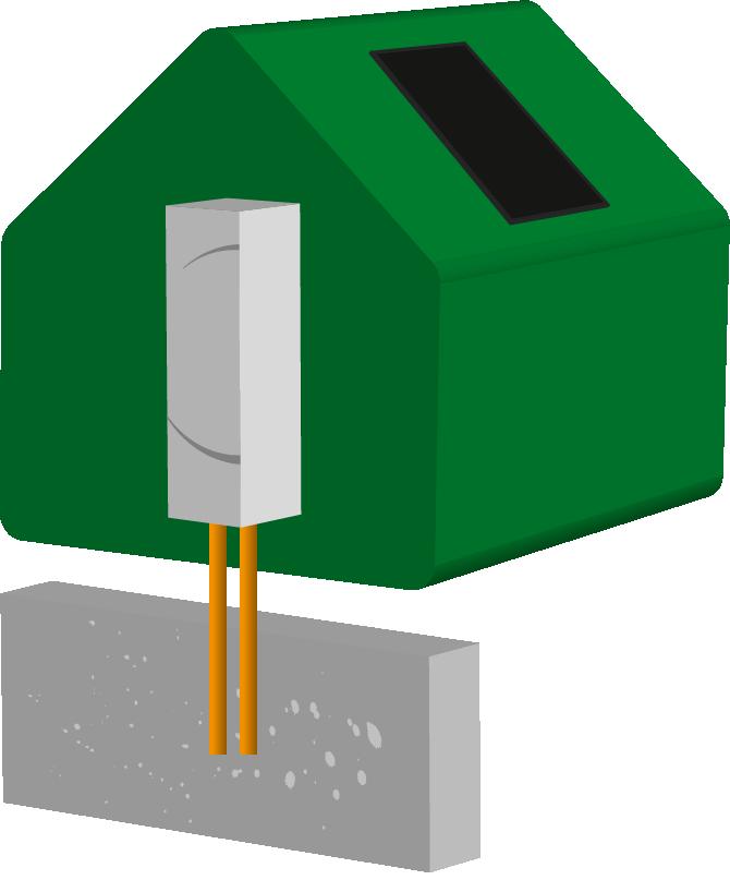 Heat clipart temperature meter. Pump free energy in