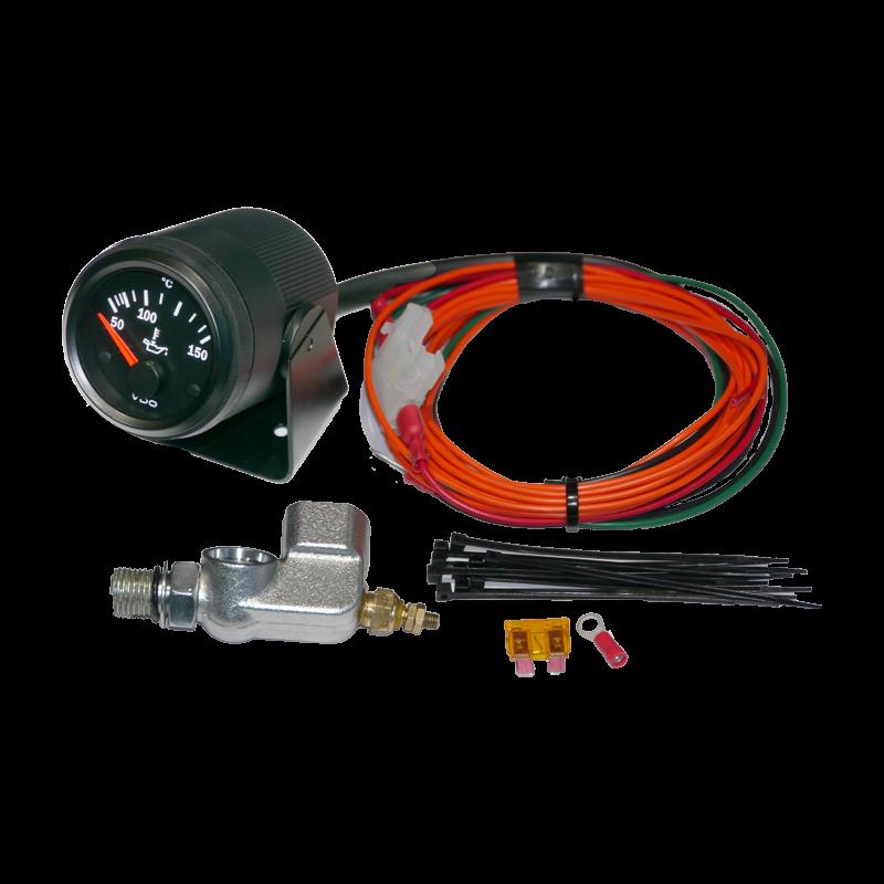 Analogue transmission gauge x. Heat clipart temperature sensor