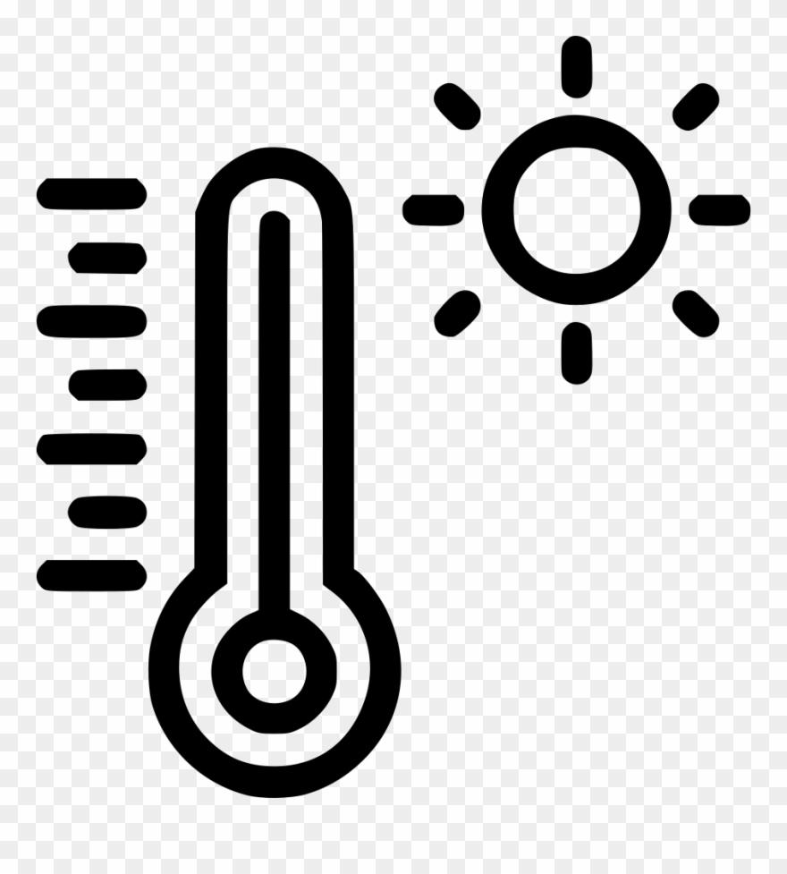 Wordpress logo thermometer hot. Heat clipart temperature sensor