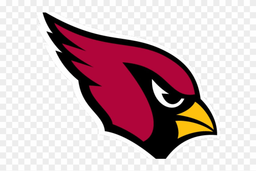 Arizona cardinals logo hd. Heat clipart tiny heart