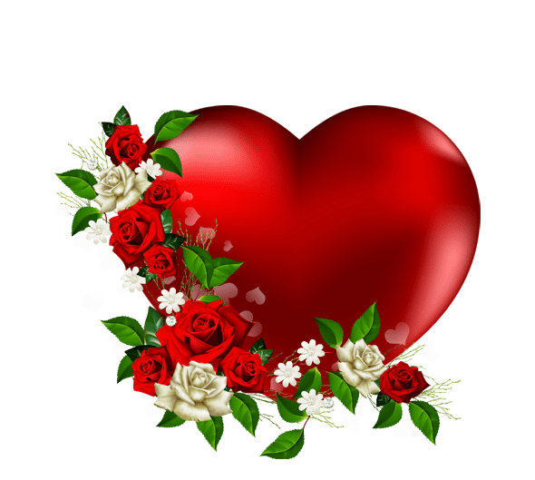 A flower philosophy of. Heat clipart trail heart
