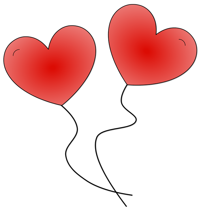 Heat clipart two heart. Free on dumielauxepices net
