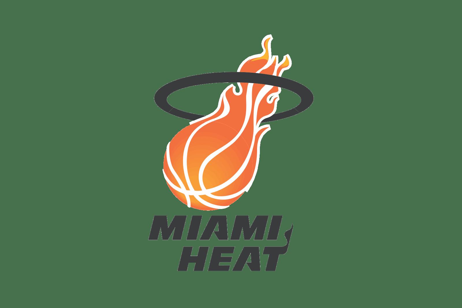 Heat clipart uses heat. Miami logo transparent png