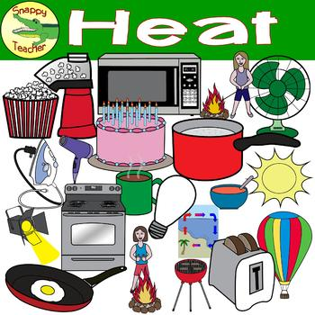 Clip art . Heat clipart uses heat