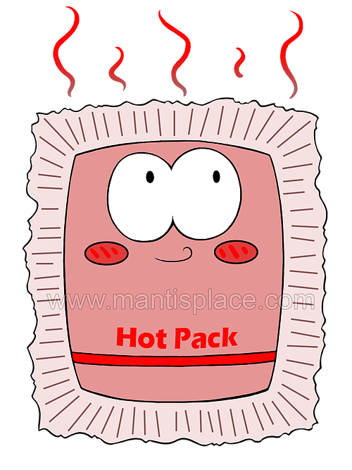 hour pack. Heat clipart uses heat