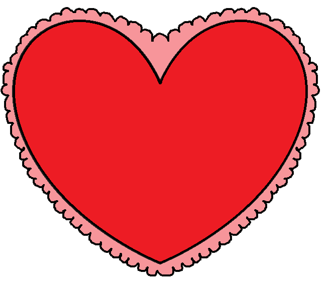 Graphics by ruth valentine. Heat clipart valentines day heart